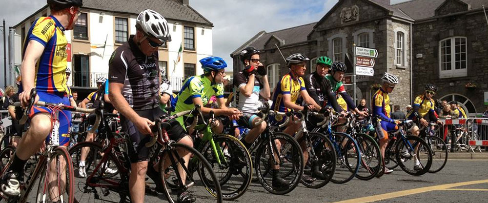 Oldcastle Cycling Club